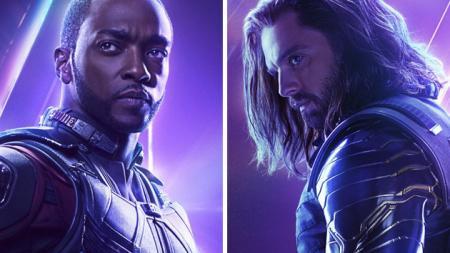 Cả 2 đều tham gia vào trận chiến cuối cùng với Thanos.