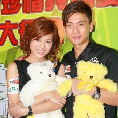Chuyện tình hai cặp đôi Huỳnh Tông Trạch  Hồ Hạnh Nhi và Ngôn Thừa Húc  Lâm Chí Linh sao mà trùng hợp đến thế! ảnh 4