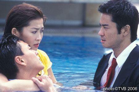 Những Thị đế, Thị hậu TVB kém thuyết phục nhất ảnh 1