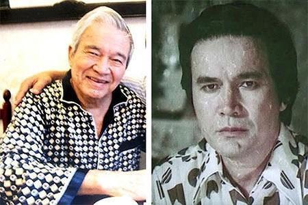 NSƯT Quang Thái  Trùm tình báo Tư Chung của Biệt động Sài Gòn qua đời ở tuổi 83 ảnh 3