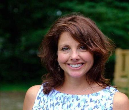 Chân dung nạn nhân Suzanne Fairman bị sát hại dã man tại nhà riêng.