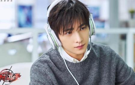 Toàn chức cao thủ của Dương Dương sắp phát sóng ở Hàn Quốc, đánh dấu cột mốc bộ phim được phát sóng tại 40 nước ảnh 10