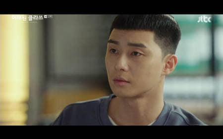 Park Seo Joon thể hiện hành động này nhằm ngăn chặn đại dịch COVID-19 sau khi Itaewon Class kết thúc ảnh 2