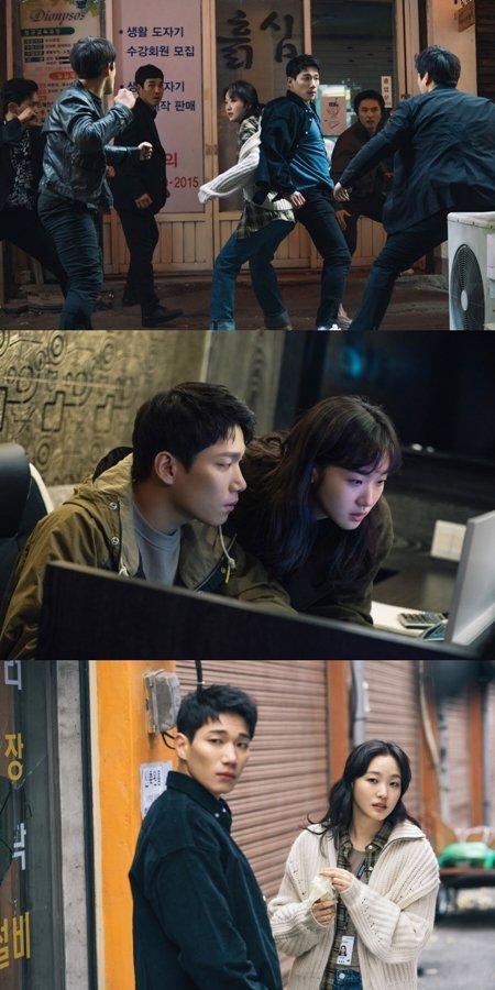 Chưa lên sóng, phim The King củaLee Min Ho và Kim Go Eun đã vướng phải tranh cãi lớn ảnh 6