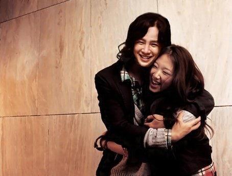 """Jang Geun Seuk trong phim """"Cô Nàng Đẹp Trai"""" (You're Beautiful)"""