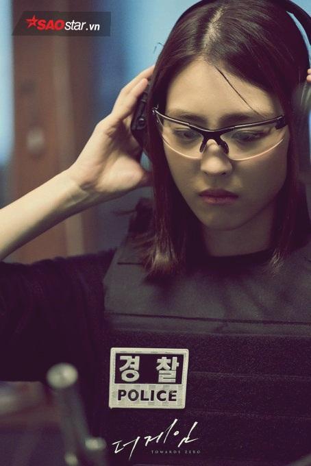 Phim truyền hình Hàn Quốc tháng 1: Sự quay trở lại đáng mong đợi của Park Seo Joon, TaecYeon, Ahn Hyo Seop và Lee Sung Kyung ảnh 11