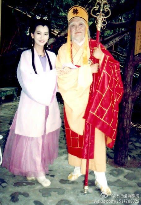 Can Đức Môn và Triệu Nhã Chi trong Tân Bạch nương tử truyền kỳ.