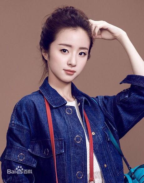 Đạt được Thị hậu Kim Ưng, Địch Lệ Nhiệt Ba sánh ngang với Ảnh hậu Kim Mã  Châu Đông Vũ, đứng đầu thành tích tiểu hoa 9X ảnh 15