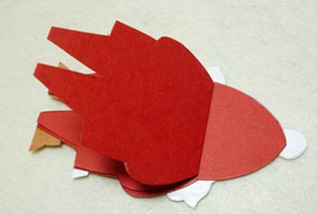 Cách làm thiệp Giáng sinh bằng tay đơn giản nhưng cực đẹp và ấn tượng ảnh 9