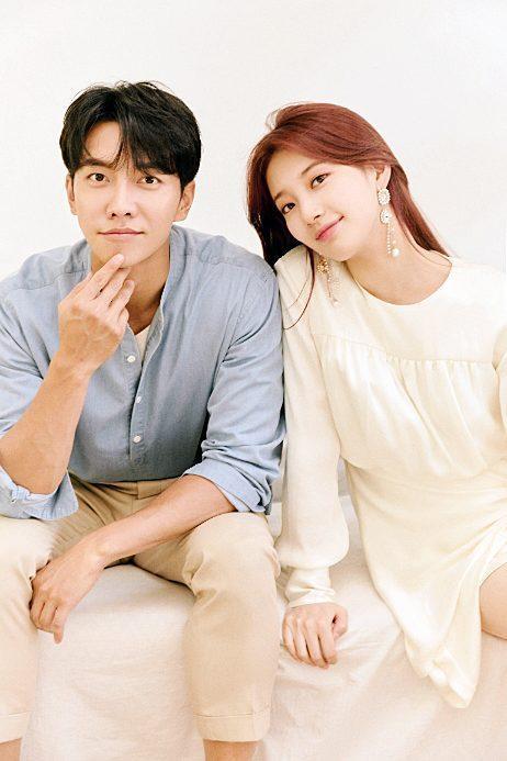 Vagabond phát hành teaser mới kịch tính  Khoảnh khắc ngọt ngào đến tan chảy của Lee Seung Gi và Suzy ảnh 6