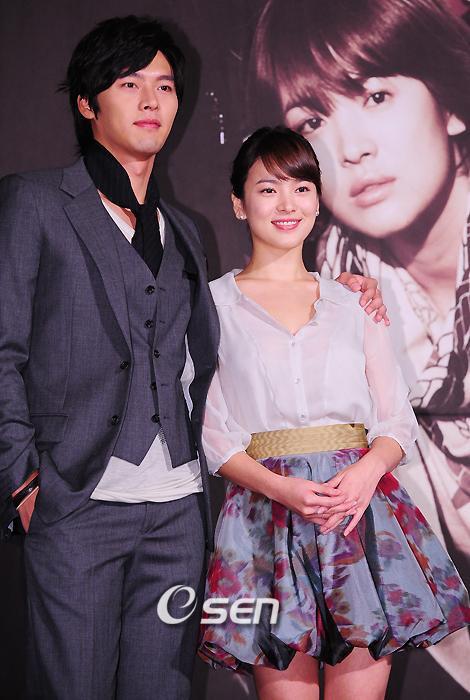 Lộ bằng chứng Song Hye Kyo  Hyun Bin hẹn hò: Như trò đùa, chuyện hư cấu không ai dám tin! ảnh 0