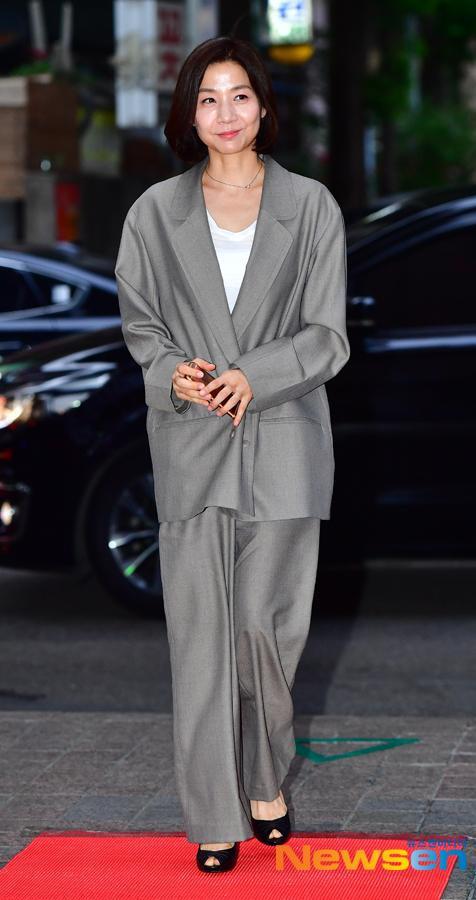 Kim Ho Jung.