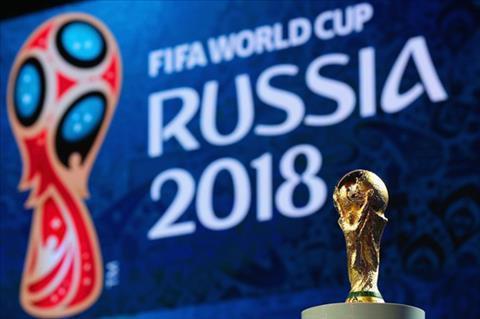 World Cup 2018 đang bị nghi ngờ về tính minh bạch.