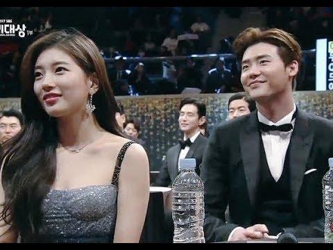 Eric Mun đóng cặp với Go Jun Hee  Lee Jong Suk thú nhận yêu Suzy ảnh 4