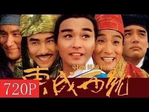 20 năm trước, thời gian hoàng kim của điện ảnh Hong Kong đã khẳng định vị trí của mình như thế nào? ảnh 15