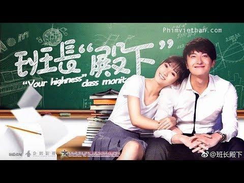 Những bộ phim truyền hình Hoa ngữ lên sóng trong tháng 6 (Phần 1) ảnh 1