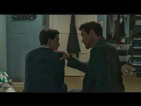 Chính Tony đã phát hiện ra Peter và giúp cậu trở thành một Avenger.