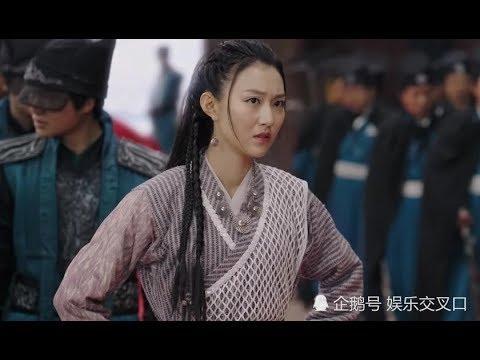 Từ 'Chiêu Diêu' sang 'Trường quân đội Liệt Hỏa', Trương Hâm và Bạch Lộc vẫn dính nhau như sam ảnh 8