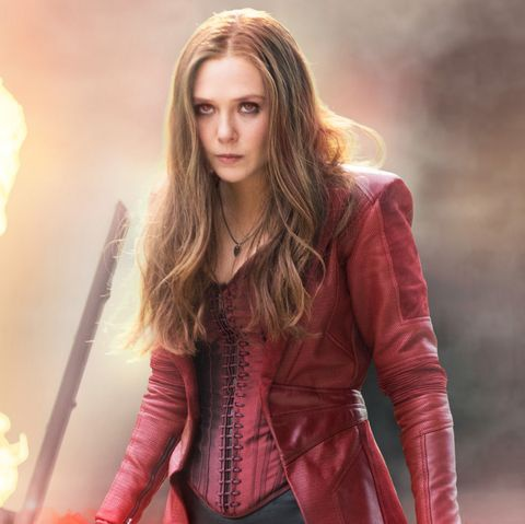 Doctor Strange 2: Scarlet Witch chính là Multiverse Madness? ảnh 7