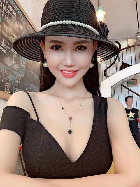 """""""Má mì"""" Nguyễn Thị Cúc. Ảnh: báo Đất Việt"""