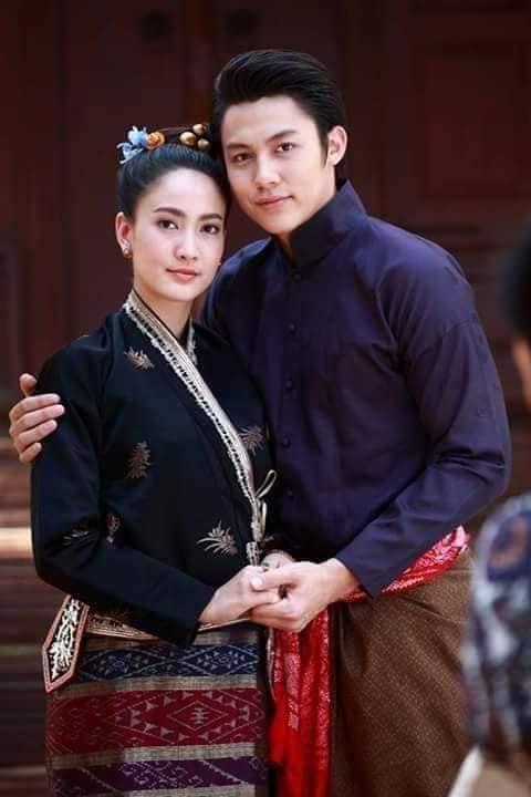 8 bộ phim truyền hình Thái Lan sẽ được phát sóng trên truyền hình cáp Hàn Quốc: Toàn siêu phẩm của đài 3 được gọi tên ảnh 10