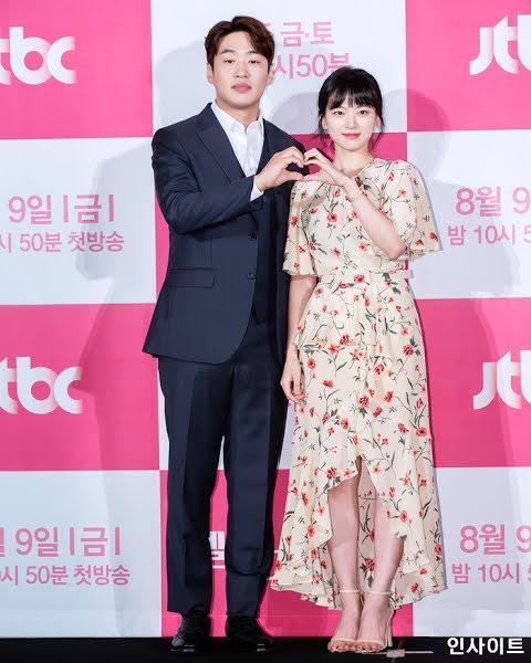 Top 3 cặp đôi đẹp nhất trên màn ảnh Hàn 2019: Bạn yêu thích ai nhất? ảnh 2