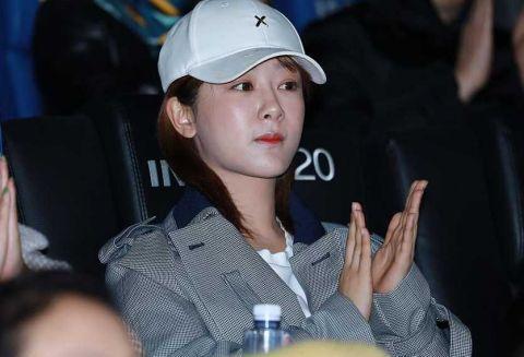 Lưu Hạo Nhiên xuất hiện ủng hộ phim mới, vô tình tiết lộ bí mật giữ bấy lâu với Mã Tư Thuần ảnh 7