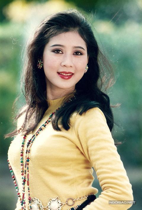 Cuộc sống hiện tại của Nữ hoàng ảnh lịch Diễm Hương bây giờ ra sao? ảnh 4