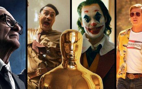 Oscar 2020  Dự đoán phim điện ảnh xuất sắc nhất: Joker, The Irishman hay Marriage Story? ảnh 0