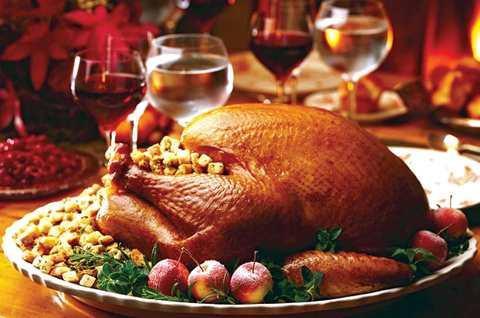 4 món ăn Giáng sinh đặc trưng không thể thiếu trên bàn tiệc gia đình ảnh 0