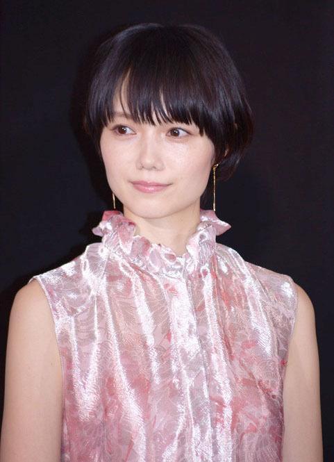 Miyazaki Aoi  Nàng thơ Nhật Bản sau khi sinh con đầu lòng vẫn đẹp tựa mùa xuân ảnh 7