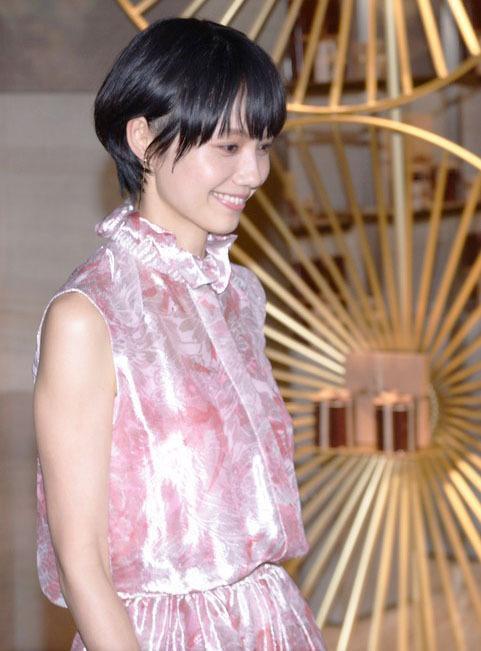 Miyazaki Aoi  Nàng thơ Nhật Bản sau khi sinh con đầu lòng vẫn đẹp tựa mùa xuân ảnh 4
