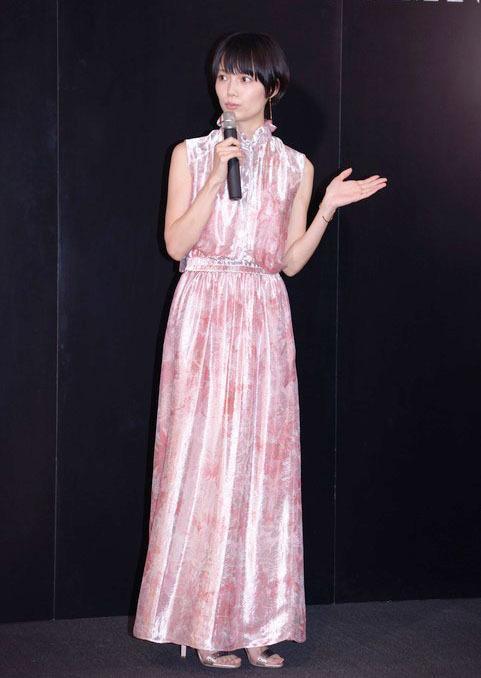 Miyazaki Aoi  Nàng thơ Nhật Bản sau khi sinh con đầu lòng vẫn đẹp tựa mùa xuân ảnh 2