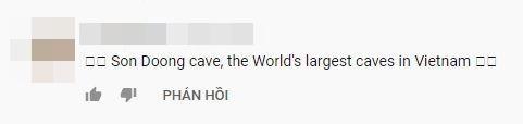 Khán giả Việt nức lòng ngắm nhìn Hang Sơn Đoòng xuất hiện đầy hùng vĩ, ma mị trong MV của Alan Walker ảnh 10