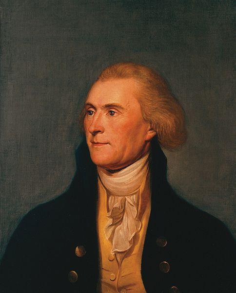 18. Thomas Jefferson là người đầu tuyên thệ nhậm chức tại Washington, D.C. Trước đó, nghi thức này được thực hiện tại thành phố New York.Ảnh:Hulton Archive/Getty Images