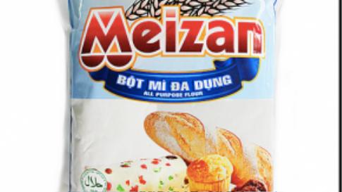 Bạn nên chọn mua loại bột mì uy tín