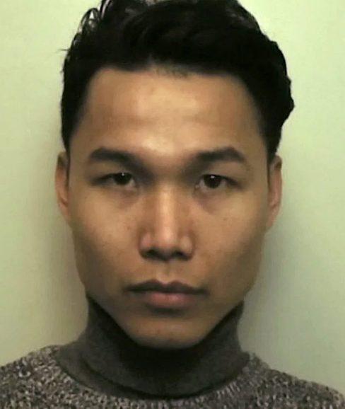 Viet Hoang Nguyen.