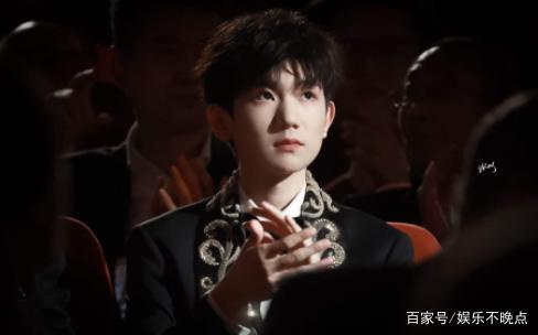 Nhận được lời chúc phúc mới nhớ đến ngày sinh nhật của mình, Vương Nguyên nói: Tôi thấy mình thật may mắn ảnh 1