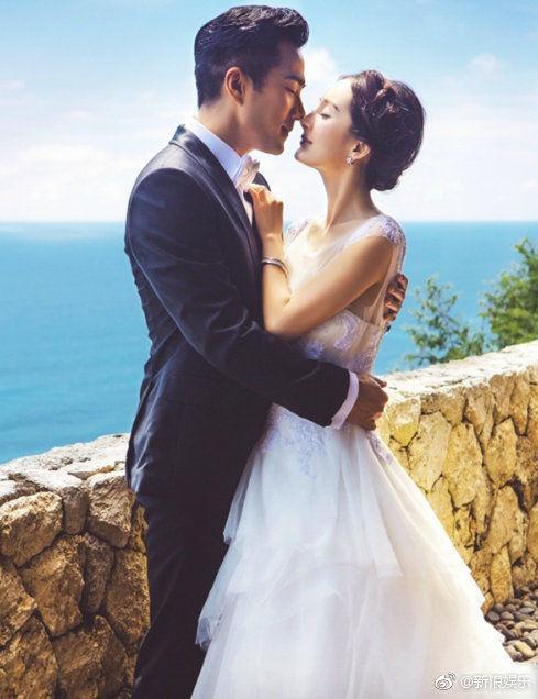 Những điểm giống nhau giữa hai cặp đôi ly hôn Lưu Khải Uy  Dương Mịch và Song Hye Kyo Song Joong Ki ảnh 5