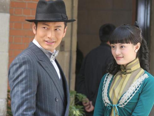 Nếu yêu thích đề tài dân quốc, đây là 10 bộ phim Hoa ngữ mà bạn không thể bỏ qua ảnh 1