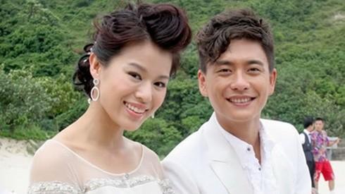 Những cặp tình nhân yêu đi yêu lại vẫn không khiến khán giả nhàm chán trên màn ảnh TVB (Phần 1) ảnh 13