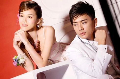 Những cặp tình nhân yêu đi yêu lại vẫn không khiến khán giả nhàm chán trên màn ảnh TVB (Phần 1) ảnh 14