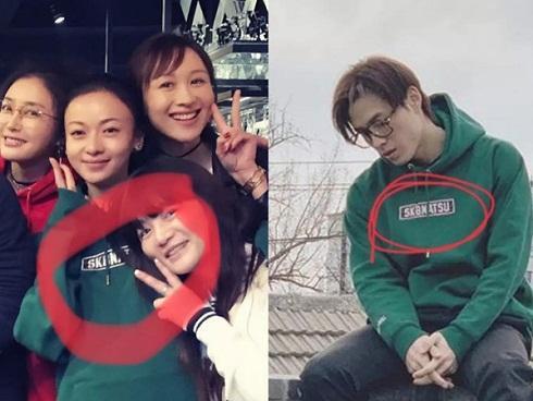 Sau thành công của Diên Hi công lược: Ngô Cẩn Ngôn  Hứa Khải bạo hồng, Tần Lam liên tục dính nghi án hẹn hò ảnh 5