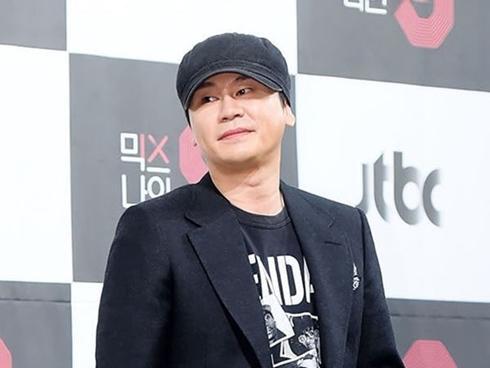 Cảnh sát sẽ không cáo trạng Yang Hyun Suk tội mại dâm vì không đủ bằng chứng ảnh 0