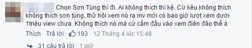 Khán giả nói gì khi HLV Giọng hát Việt nhí cuối cùng không phải Sơn Tùng ? ảnh 2