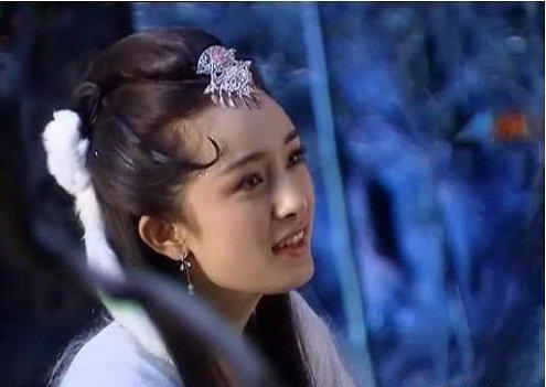 Dương Mịch, Lưu Diệc Phi ăn đứt Trịnh Sảng khi vào vai Nhiếp Tiểu Thiến trong Thiện nữ u hồn ảnh 5