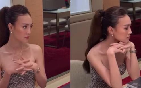 Nổi tiếng nóng bỏng nhất nhì Vbiz nhưng Elly Trần lại khiến fan lo lắng khi lộ xương xẩu hốc hác ảnh 10