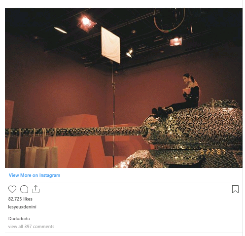 Jennie (BLACKPINK) bật mí về tài khoản Instagram thứ hai của mình nhân kỷ niệm 3 năm thành lập nhóm ảnh 3