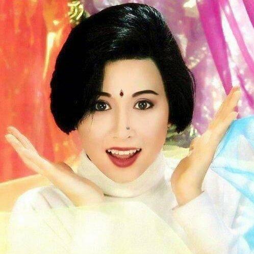 Những nữ diễn viên TVB đẹp không ngờ khi để tóc ngắn ảnh 2
