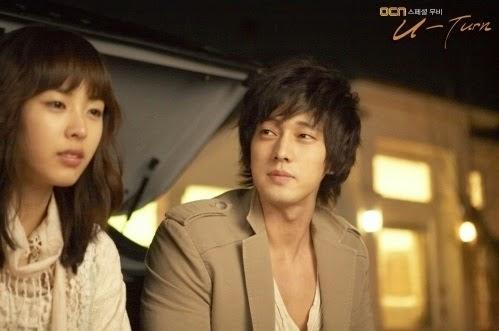 """Năm 2008, Lee Yeon Hee và nam tài tử hợp tác trong phim """"U-Turn"""". Cặp đôi tiếp tục tái hợp trong drama """"Giấu mặt"""" năm 2012."""